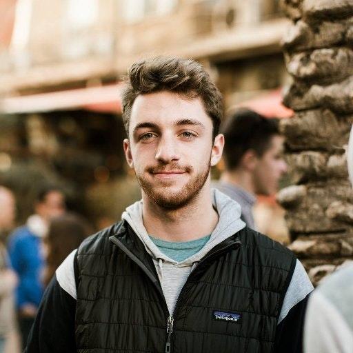 Alex Pareto