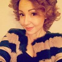 Ksenia Ubamzarova