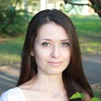 Elena Klueva