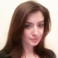 Natalya Bezborodkina
