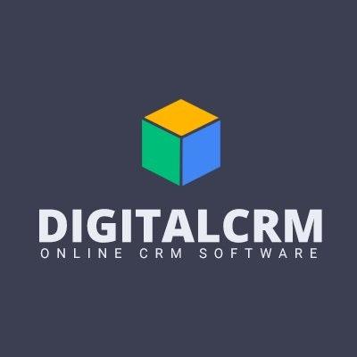 DigitalCRM.com