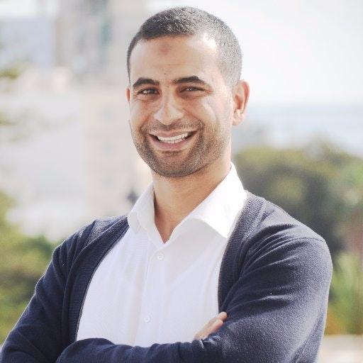 Majed Ayari   🚀