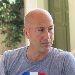 Nicolas Bry