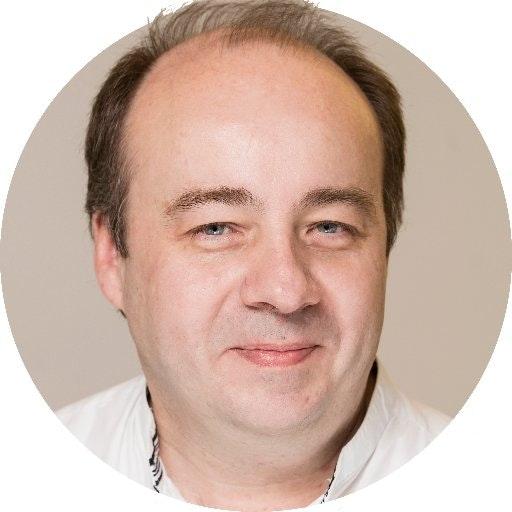 Stephane Singier