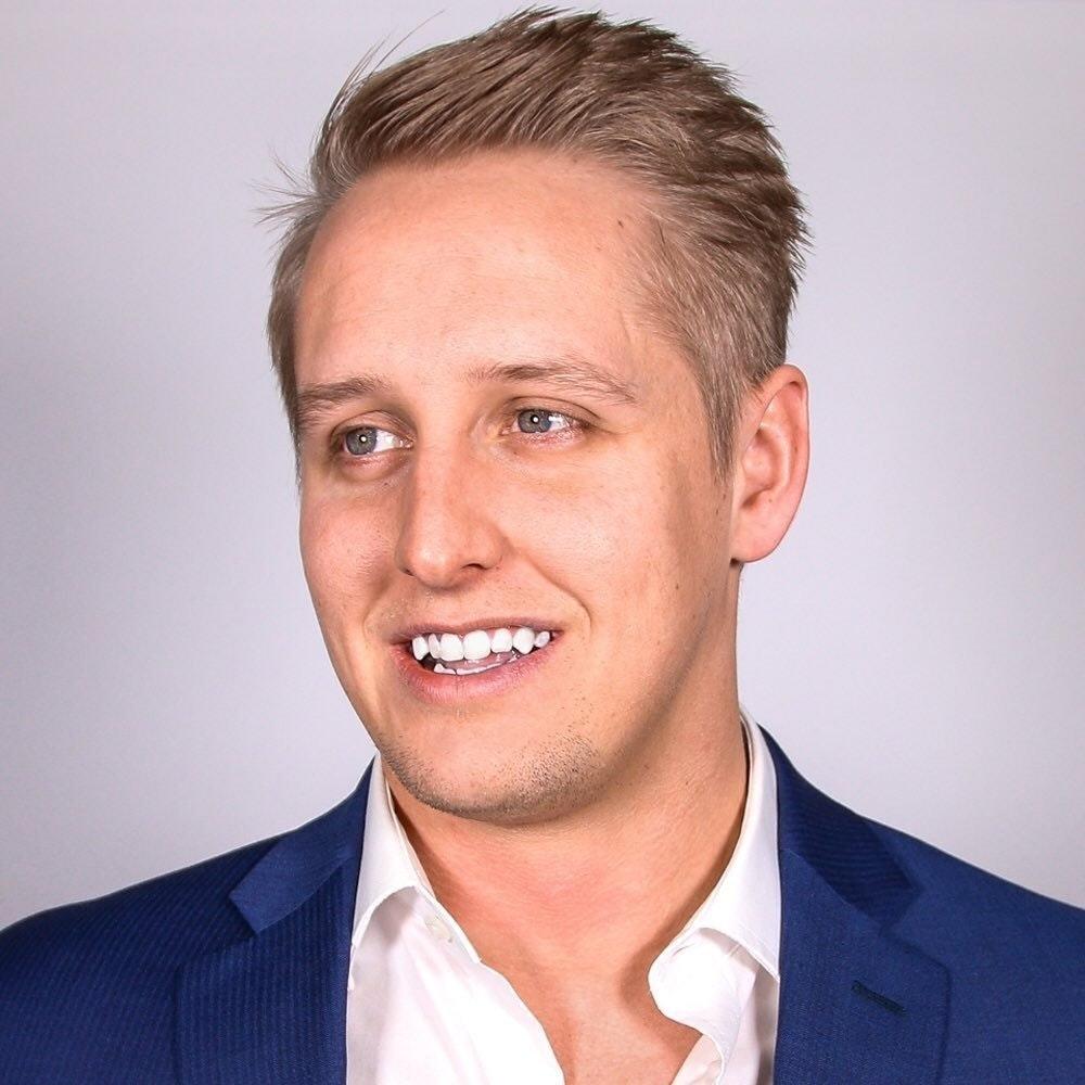 Jacques van Heerden