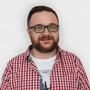 Dominik Magoń