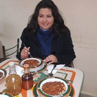 Veronica Gutiérrez
