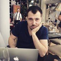 Alexander Panchenko