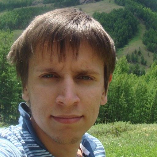 Konstantin Taranov