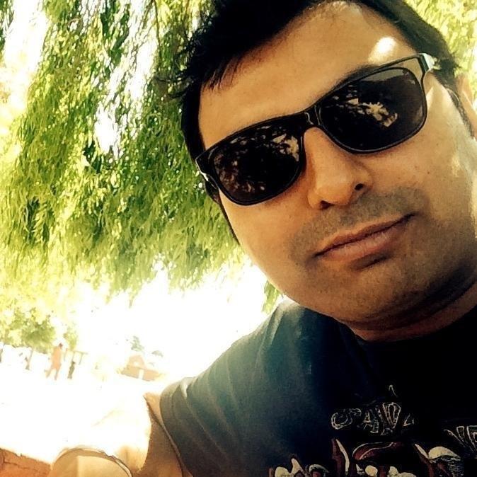 Karan M Gupta