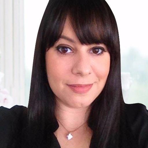 Nicole M Ferreira