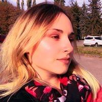 Daryna Pavluchenko