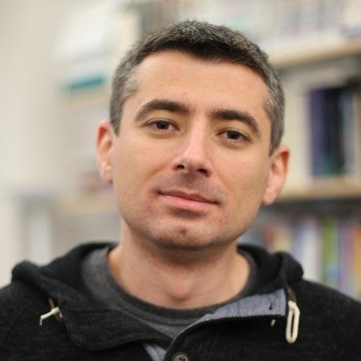 Alexey Zagalsky