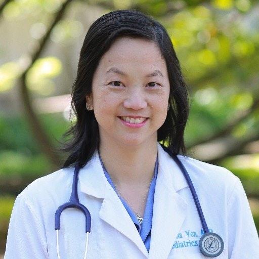 Sophia Yen MD