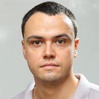 Stefan Rahnev