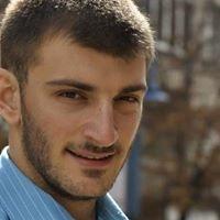 Pavel Kolev