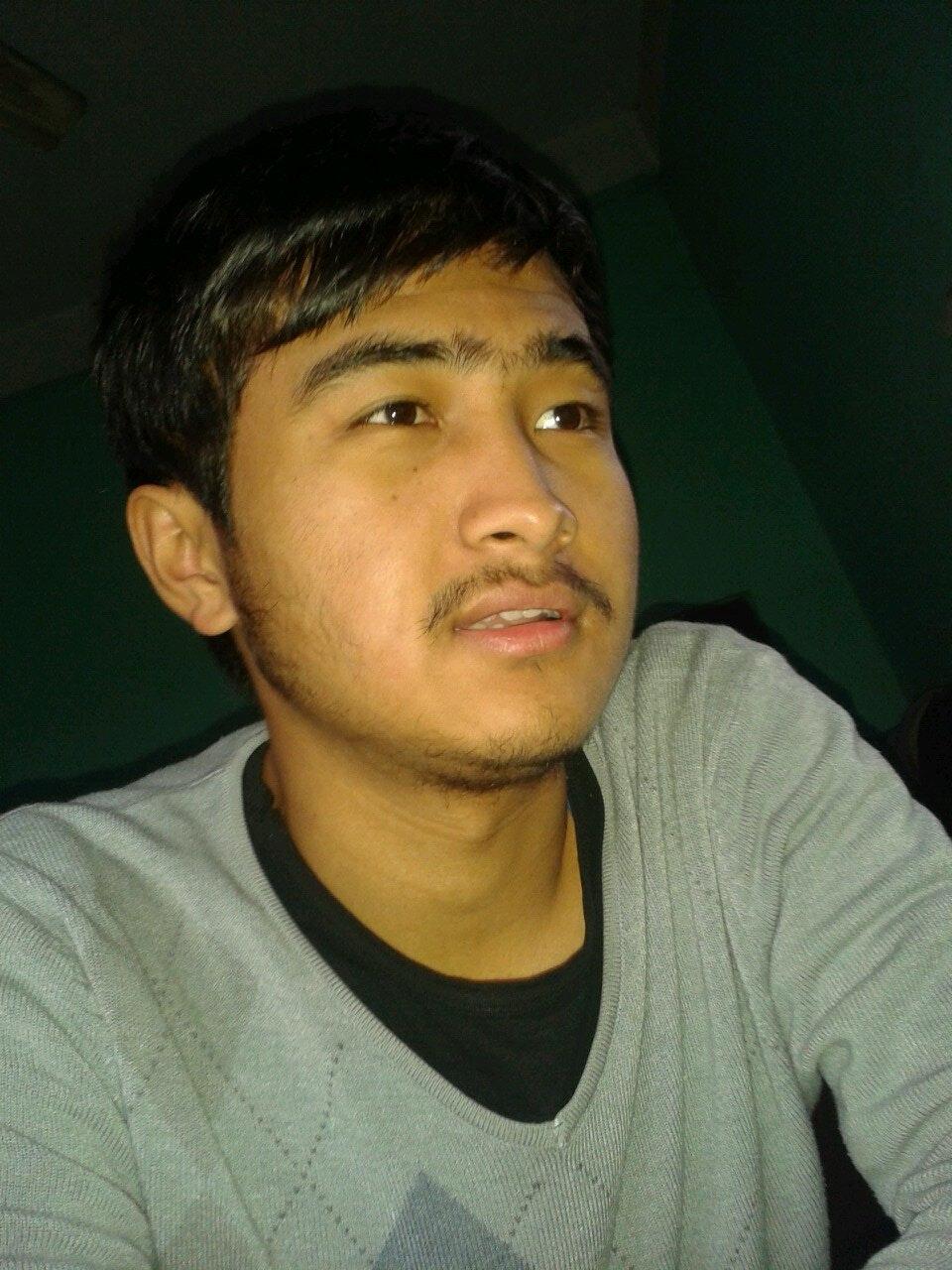 Aasish Thapa