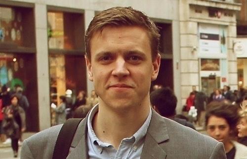 Lasse Kjær