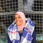 Safaa Hamed