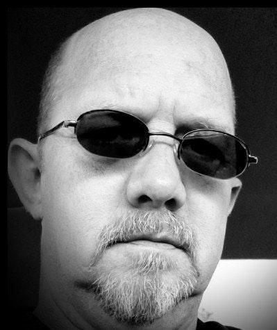 Tim W. Byrd Author
