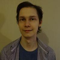 Alexander Svechkaryov