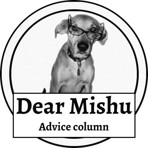 👓 DearMishu ❤️