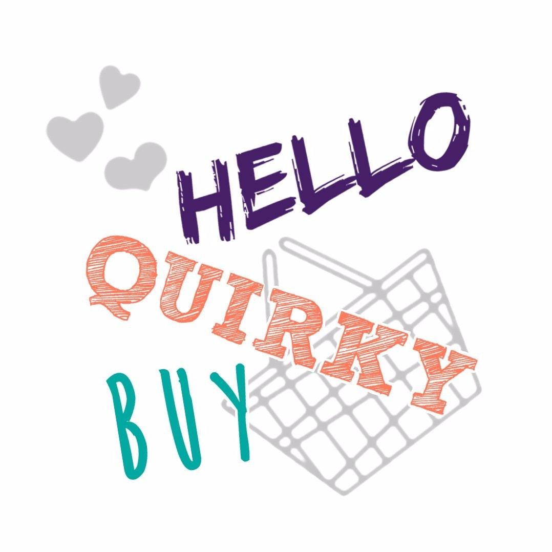 Hello Quirky Buy
