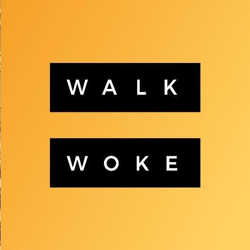 Walk Woke