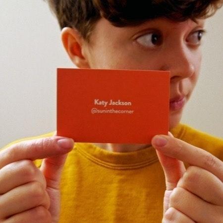 Katy Jackson