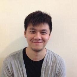 Eugene Liang