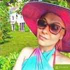 Kristina Zakharchenko