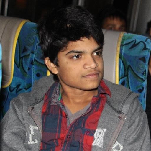 Akhil Nivarthi