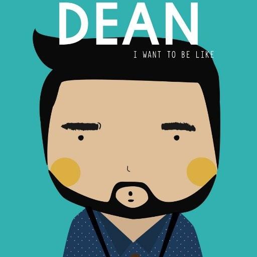 Where is Dean?