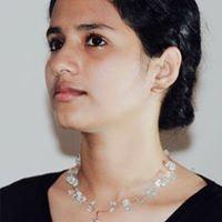 Aliya Shereef