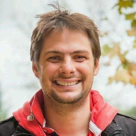 Nicolas DOUILLET