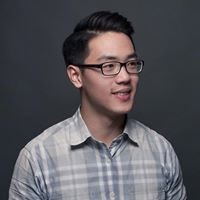 Kevin Yeong