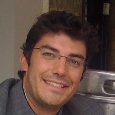 Guillaume Descottes