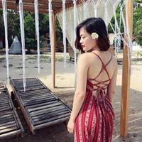 Bùi Thùy Dung