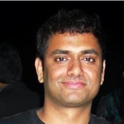 Hrishikesh Rajpathak