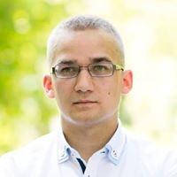 Amir Basyrov