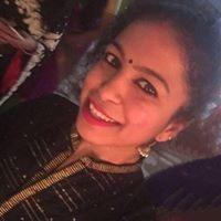 Aakanksha Saini