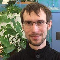 Dmitriy Nikitin
