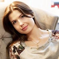 Olga Blednaya