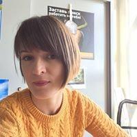 Daria Romenkova