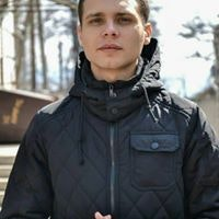 Dmitry Mikhailovyn