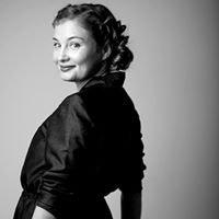 Natasha Radchenko