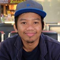Trias Nur Rahman