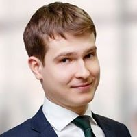 Yuriy Zaremba