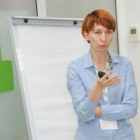 Iryna  Prymak