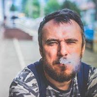 Валентин Краснобаев